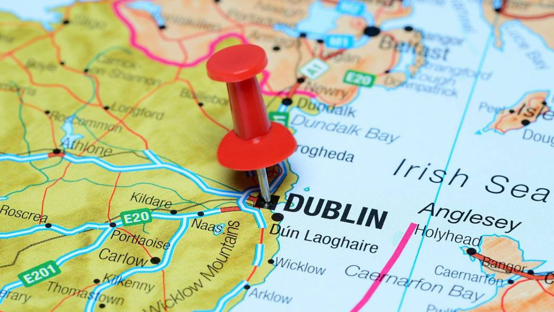 Neuer Erfahrungsbericht – Anabela in Dublin