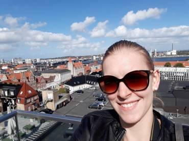 Judith in Dänemark